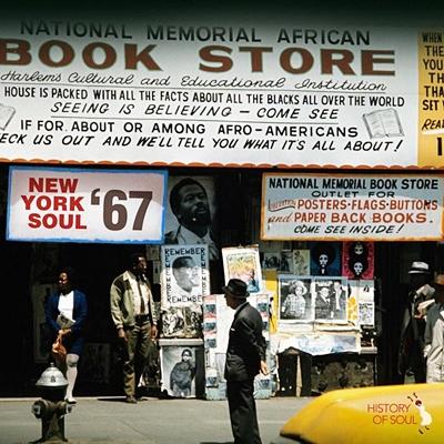New York Soul 67