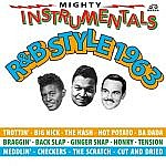 Mighty Instrumentals R&B-Style 1963