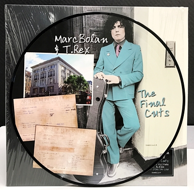 The Final Cuts (Picture Disc)