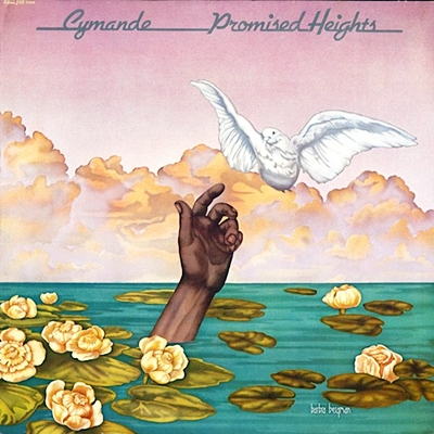 Promised Heights (Rsd 2018)