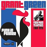 Funk In France: From Paris To Antibes (1969-1970) (Record Store Day Exclusive)
