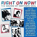 Right On Now! Sounds Of Northern Soul