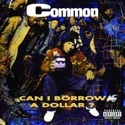 Can I Borrow A Dollar? [2Lp+7'']