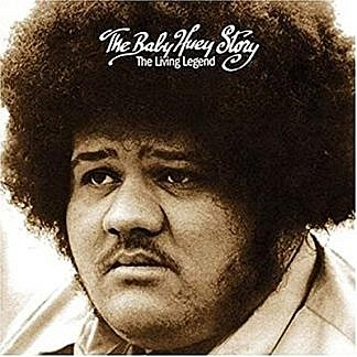 The Baby Huey Story: The Living Legend [2Lp] (180 Gram, Slipmat, Gatefold, Bonus Lp Of Unreleased Instrumentals