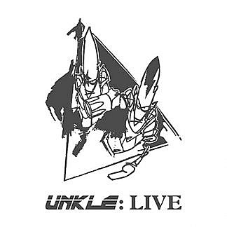 Unkle Live On The Road Koko
