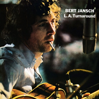 L.A. Turnaround (Lp + Cd)