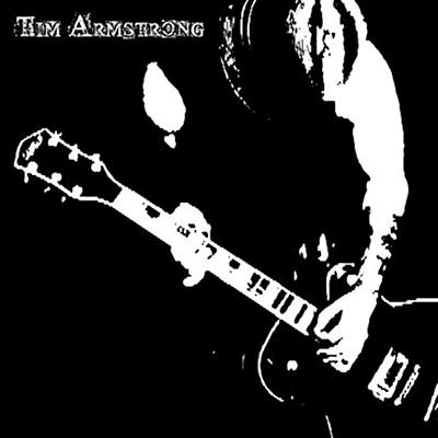 Tim Armstrong A Poet S Life White Vinyl Lp Vinyl