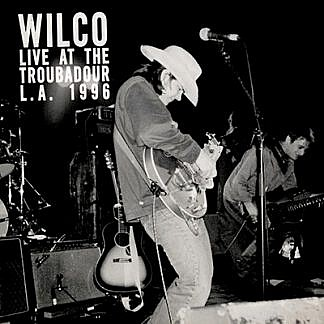 Live At The Troubadour 11/12/96 (RSD 18 Rock and pop )