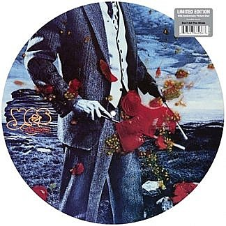 Tormato (Pic Disc) (RSD 18 Rock and pop )