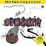 The Two-Ring Circus (Coloured Vinyl) (RSD 18 Rock and pop )