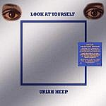 Look At Yourself (Mirrorer Sleeve) (RSD 18 Rock and pop )