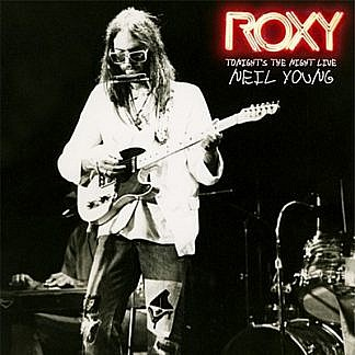 Roxy - Tonight'S The Night Live (RSD 18 Rock and pop )