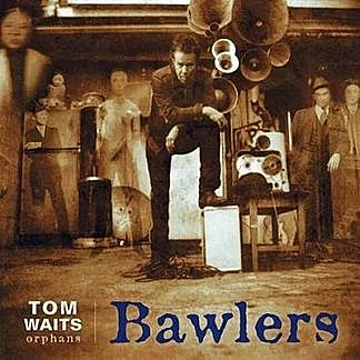 Bawlers (Red Vinyl) (RSD 18 Rock and pop )