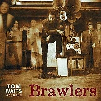 Brawlers (Blue Vinyl) (RSD 18 Rock and pop )