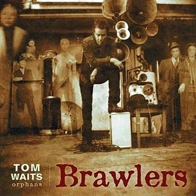Brawlers (Blue Vinyl) (RSD 18 Rock and pop )