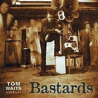 Bastards (Grey Vinyl) (RSD 18 Rock and pop )