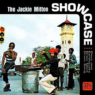 Showcase )Four Track Ep (33 1/3Rmp, Small Hole) With Color Sleeve) (RSD 18 Reggae )