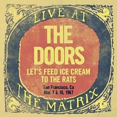 The Matrix Part Ii (RSD 18 Rock and pop )