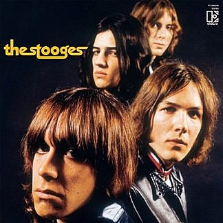 The Stooges (The Detroit Edition) (RSD 18 Rock and pop )