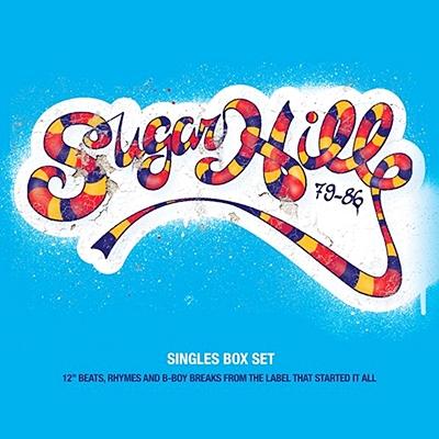 The Sugarhill Boom Box (RSD 18 Soul )