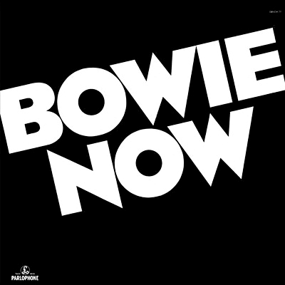 Now (White Vinyl) (RSD 18 Rock and pop )
