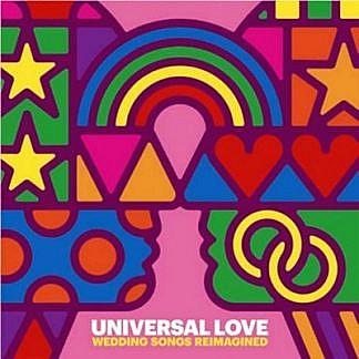 Universal Love (RSD 18 Rock and pop )