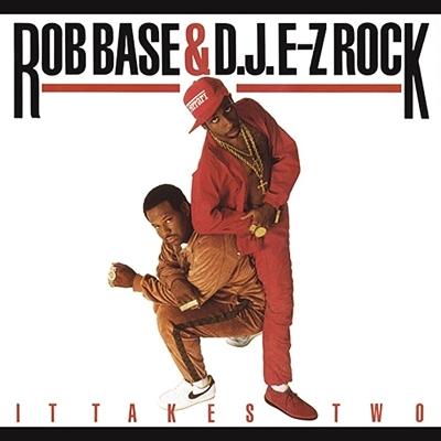 It Takes Two (RSD 18 Hip Hop )