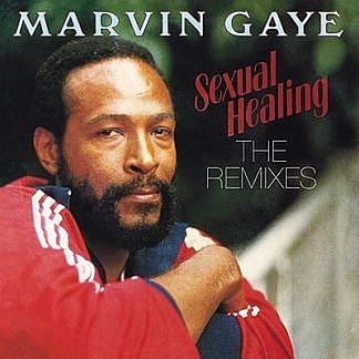 Sexual Healing: The Remixes (RSD 18 Soul )