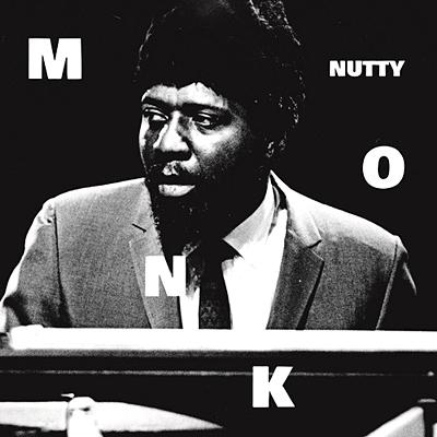 Nutty (RSD 18 Jazz )