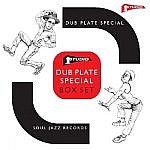 Soul Jazz Records Presents Studio One Dub Plate Special (RSD 18 Reggae )