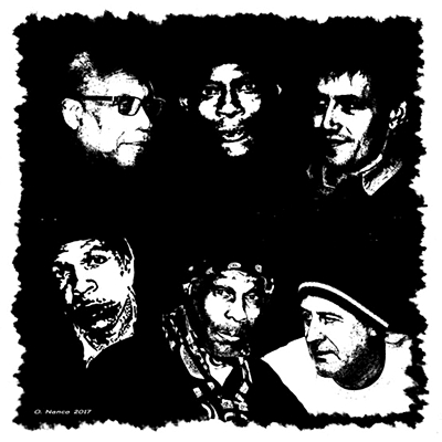Vision In Life (RSD 18 Reggae )