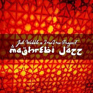 Maghrabi Jazz (RSD 18 Jazz )