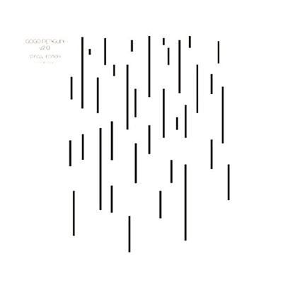 V 2.0 (Deluxe Edition- Clear Vinyl) (RSD 18 Jazz )