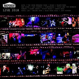 Independent Venue Week 18 Live Bbc Gatefold