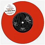 Small Town Man / Privilege - Red Vinyl