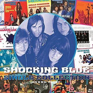 Single Collection (Part 1) Blue Vinyl