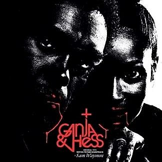 Ganja & Hess (Original 1973 Motion Picture Soundtrack)