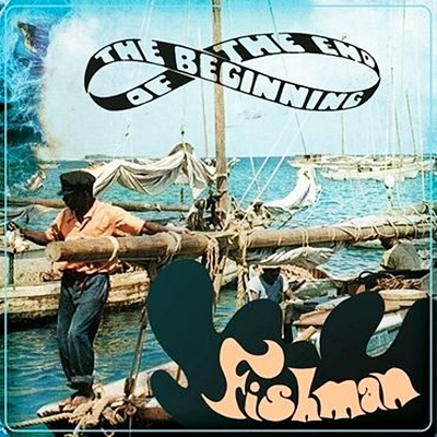 Fishman/Funky Nassau (Pic Cover)
