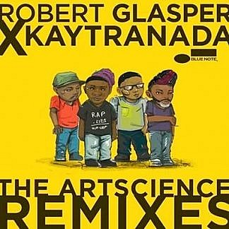 The Art Science Remixes