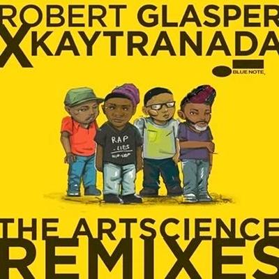The Art Science Remixes