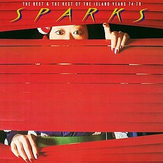Sparks - The Best Of & The Rest Of