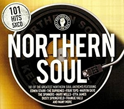 101 Northern Soul