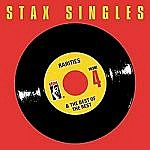 Stax Singles Volume 4 - Rarities & The Best Of The Rest