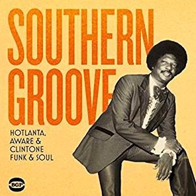 Southern Groove: Hotlanta Aware & Clintone Funk & Soul