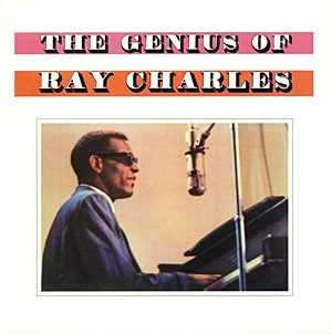 Genius Of Ray Charles (180Gm)