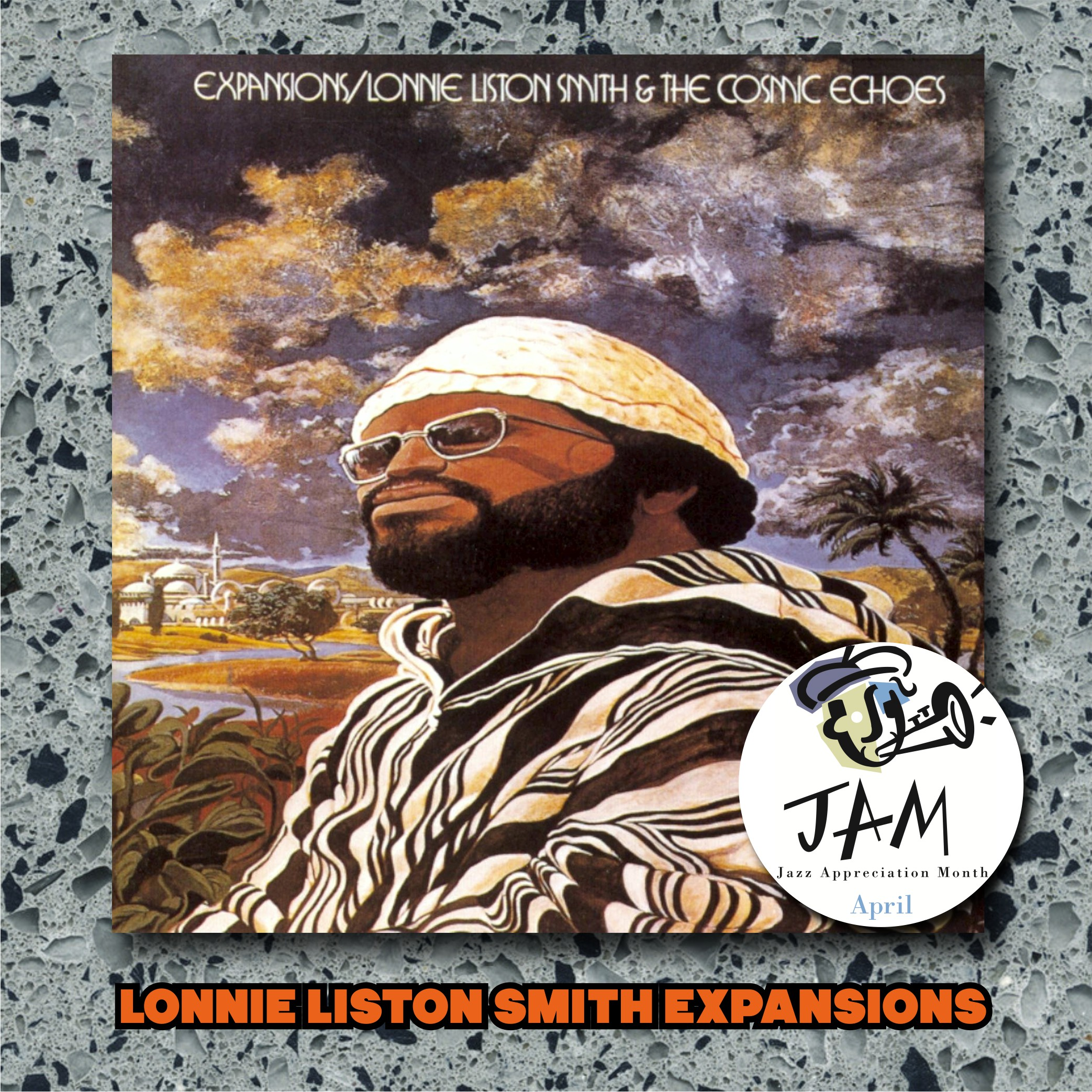 Jazz Appreciation Month 2018 – Day 19 | Lonnie Liston Smith