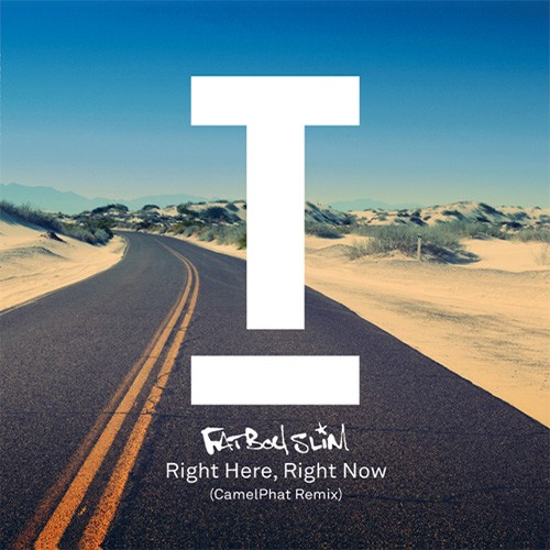 Right Here, Right Now (Camelphat Remix) (RSD 18 Soulful house/new beat)