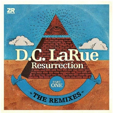 Resurrection - The Remixes – Part One (RSD 18 Soul)