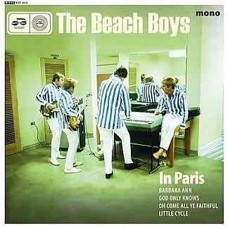 Beach Boys In Paris