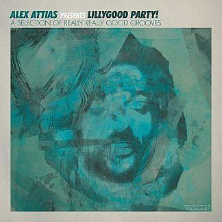 Alex Attias Presents Lillygood Party